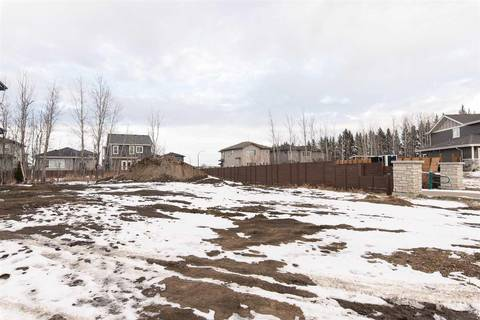 Home for sale at 38 Kenton Woods Ln Spruce Grove Alberta - MLS: E4137814