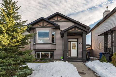 House for sale at 38 Keystone Te W Lethbridge Alberta - MLS: A1050433