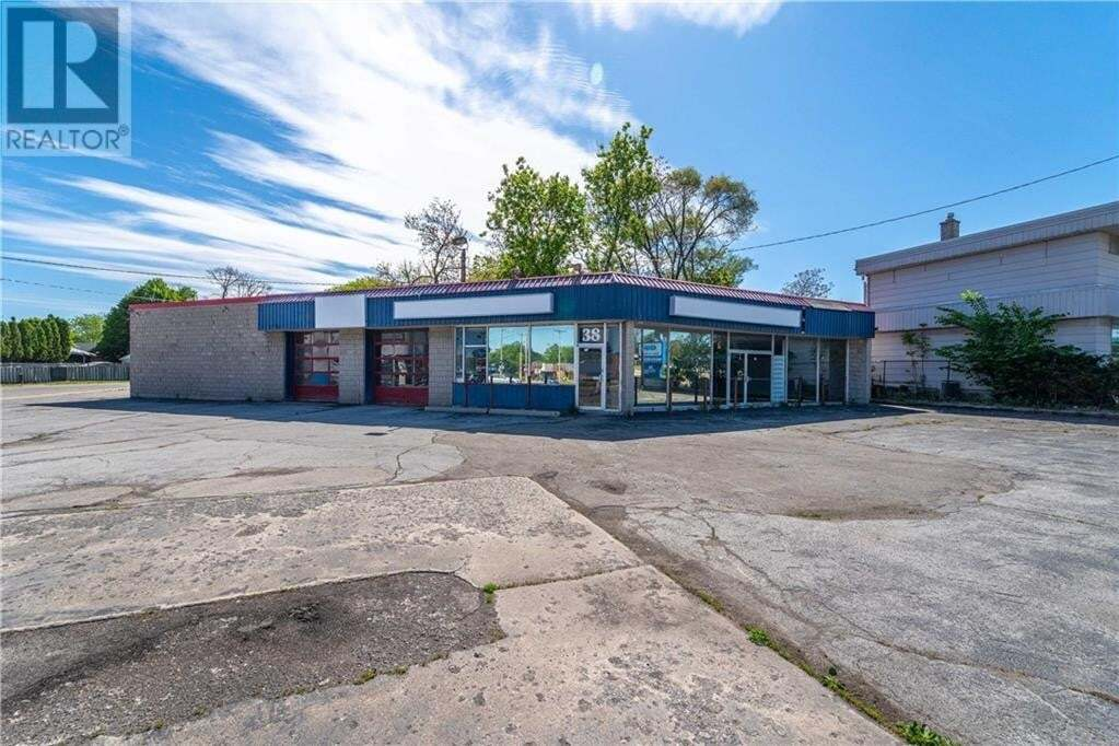 Commercial property for sale at 38 King George Rd Brantford Ontario - MLS: 30808616