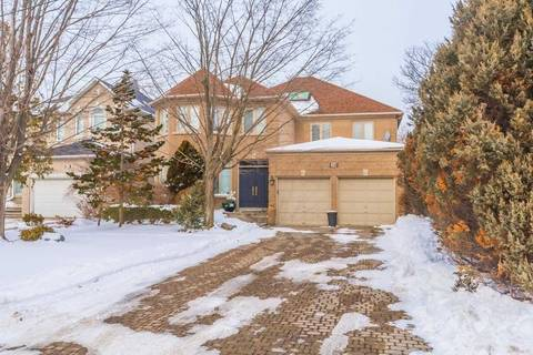 House for sale at 38 King High Dr Vaughan Ontario - MLS: N4675238