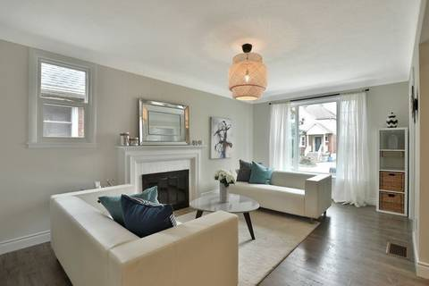House for sale at 38 Kipling Rd Hamilton Ontario - MLS: X4517583