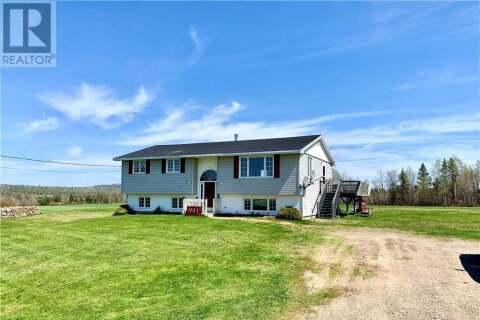 House for sale at 38 Kirkpatrick Farm Rd Wirral New Brunswick - MLS: NB043746