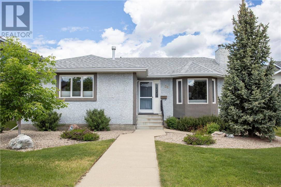 House for sale at 38 Kirkwood Cres Red Deer Alberta - MLS: ca0175543