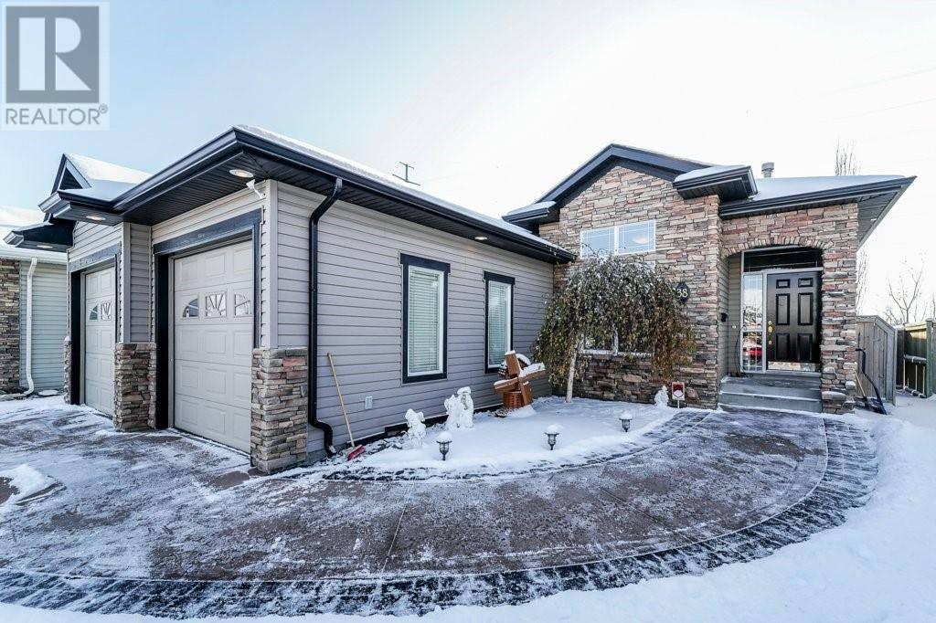 House for sale at 38 Lagrange Cres Red Deer Alberta - MLS: ca0183590