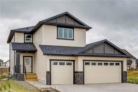 House for sale at 38 Lakes Estates Circ Strathmore Lakes Estates, Strathmore Alberta - MLS: C4203912