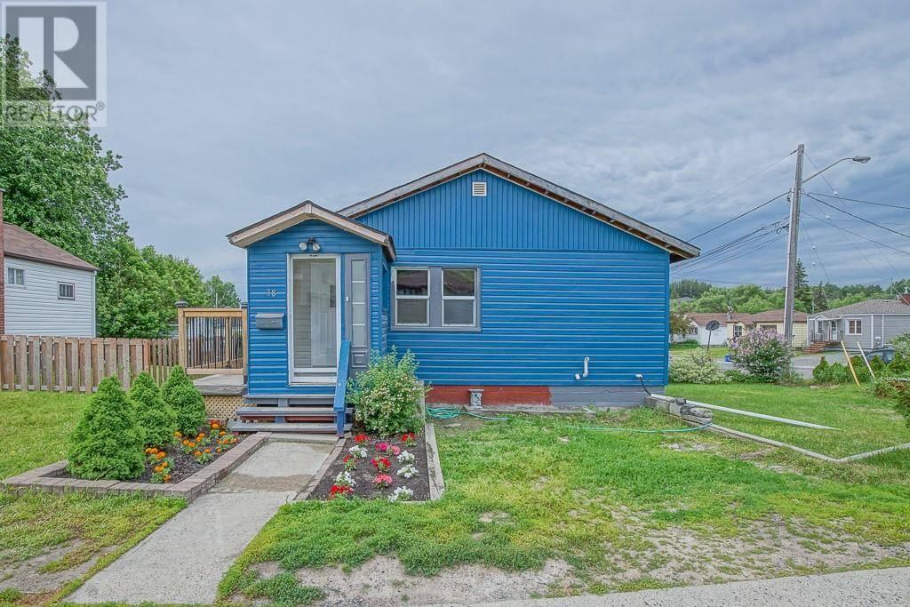 House for sale at 38 Landsend St Sudbury Ontario - MLS: 2077309