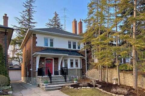House for sale at 38 Larkin Ave Toronto Ontario - MLS: W4777241