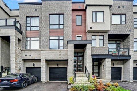 Townhouse for rent at 38 Laskin Dr Vaughan Ontario - MLS: N4961950
