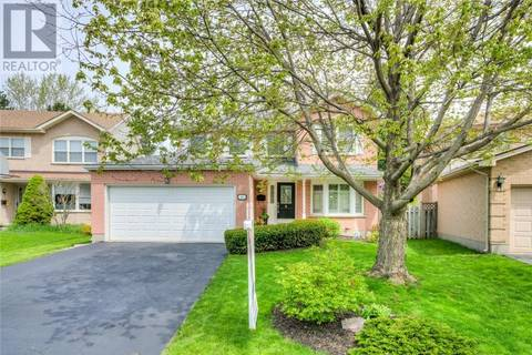 House for sale at 38 Laurel St London Ontario - MLS: 196005