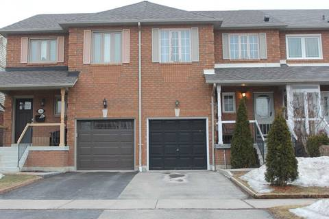 Townhouse for sale at 38 Lax Ave Ajax Ontario - MLS: E4409358