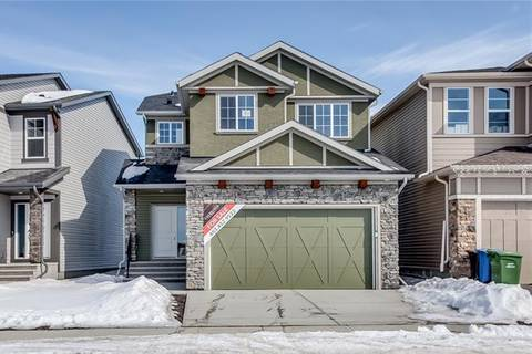 House for sale at 38 Legacy Gr Southeast Calgary Alberta - MLS: C4233632