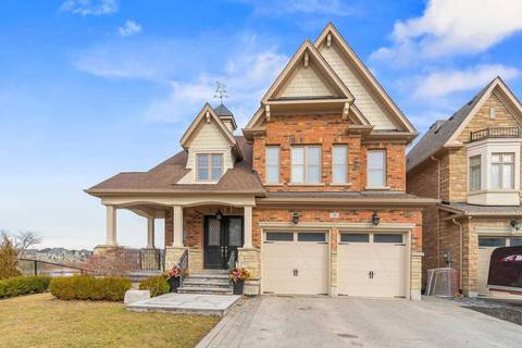 House for sale at 38 Lilly Valley Cres King Ontario - MLS: N4719838