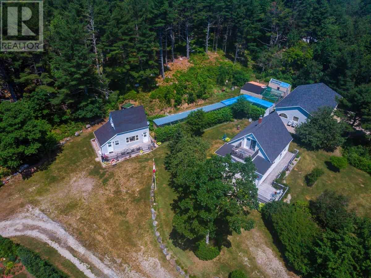 House for sale at 38 Little Head Rd Martins Point Nova Scotia - MLS: 201900629