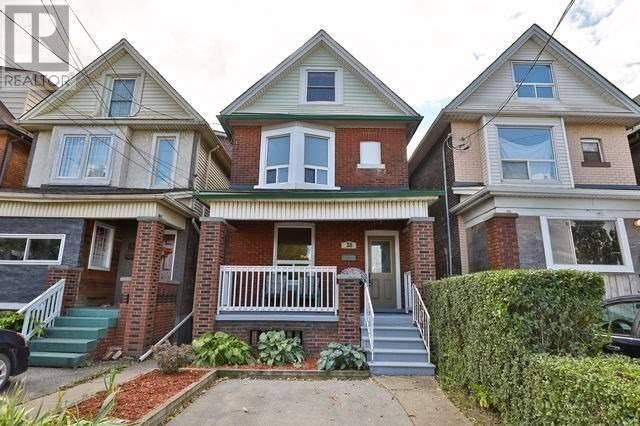 House for sale at 38 Lloyd St Hamilton Ontario - MLS: X4611012