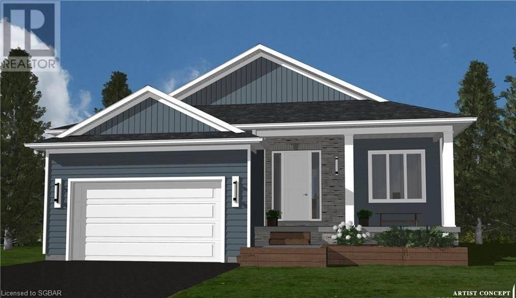 House for sale at 38 Locke Ave Stayner Ontario - MLS: 241578
