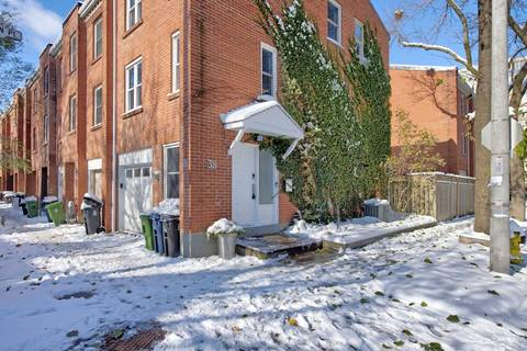 Townhouse for sale at 38 Longboat Ave Toronto Ontario - MLS: C4633330