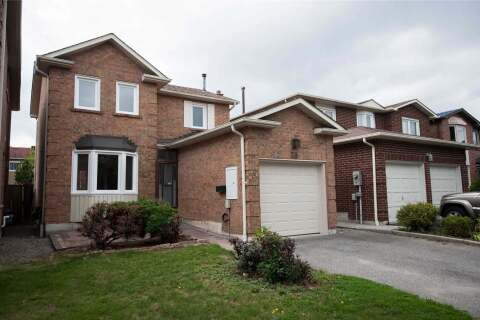 House for sale at 38 Longsword Dr Toronto Ontario - MLS: E4963880
