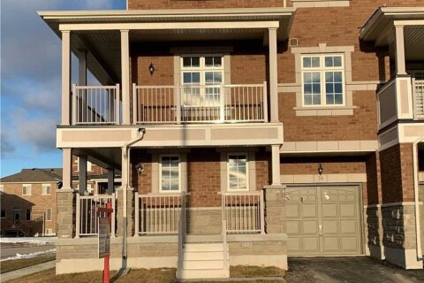 Townhouse for rent at 38 Lowes Hill Circ Caledon Ontario - MLS: W4991359