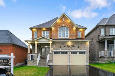 House for sale at 38 Lyle Dr Clarington Ontario - MLS: E4960405
