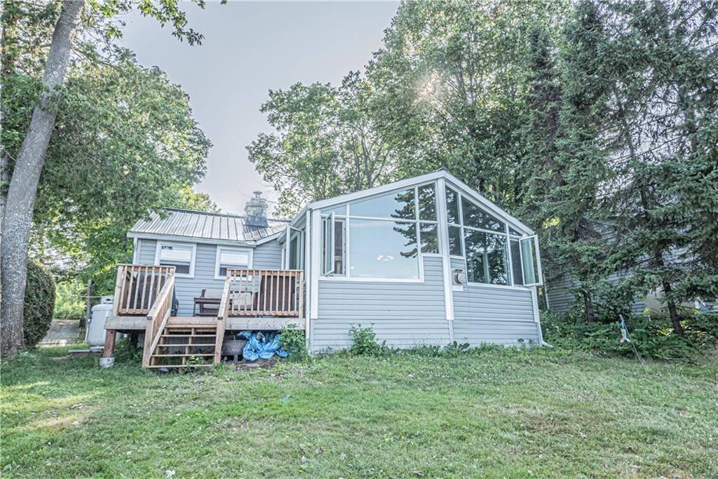 House for sale at 38 Macgregor Bay Tr Petawawa Ontario - MLS: 1163531