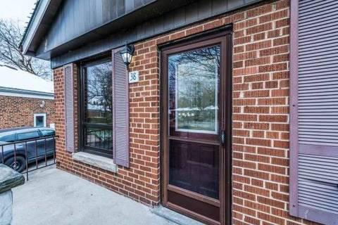 House for sale at 38 Mackinac Cres Toronto Ontario - MLS: E4631673
