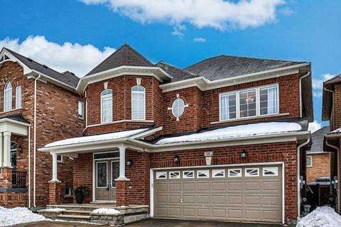 House for sale at 38 Mantle Ave Whitchurch-stouffville Ontario - MLS: N4702507