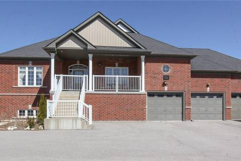 House for sale at 38 Maple Dr Wasaga Beach Ontario - MLS: 187070