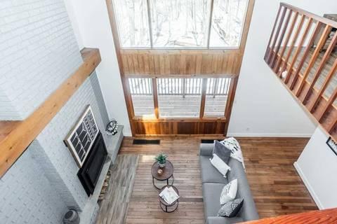 House for sale at 38 Maplecrest Ct Oro-medonte Ontario - MLS: S4733292