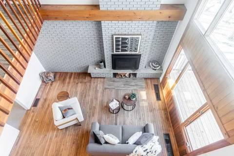 House for sale at 38 Maplecrest Ct Oro-medonte Ontario - MLS: S4749951