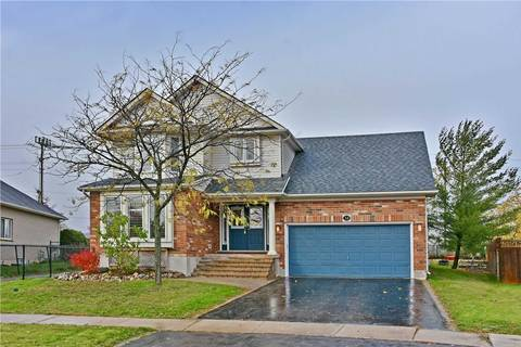 House for sale at 38 Marina Cres Collingwood Ontario - MLS: S4628892