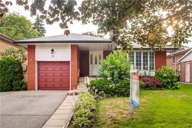For Rent: 38 Marlbank Road, Toronto, ON | 2 Bed, 2 Bath House for $2500.00. See 15 photos!