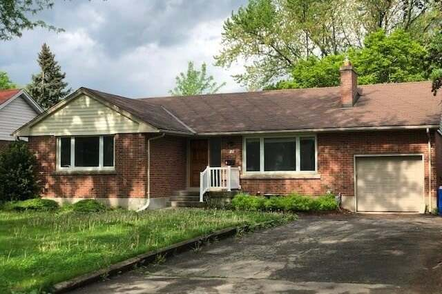 House for sale at 38 Masterson Dr St. Catharines Ontario - MLS: 30803054