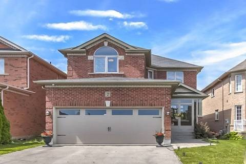 House for sale at 38 Mayan Ave Richmond Hill Ontario - MLS: N4480378
