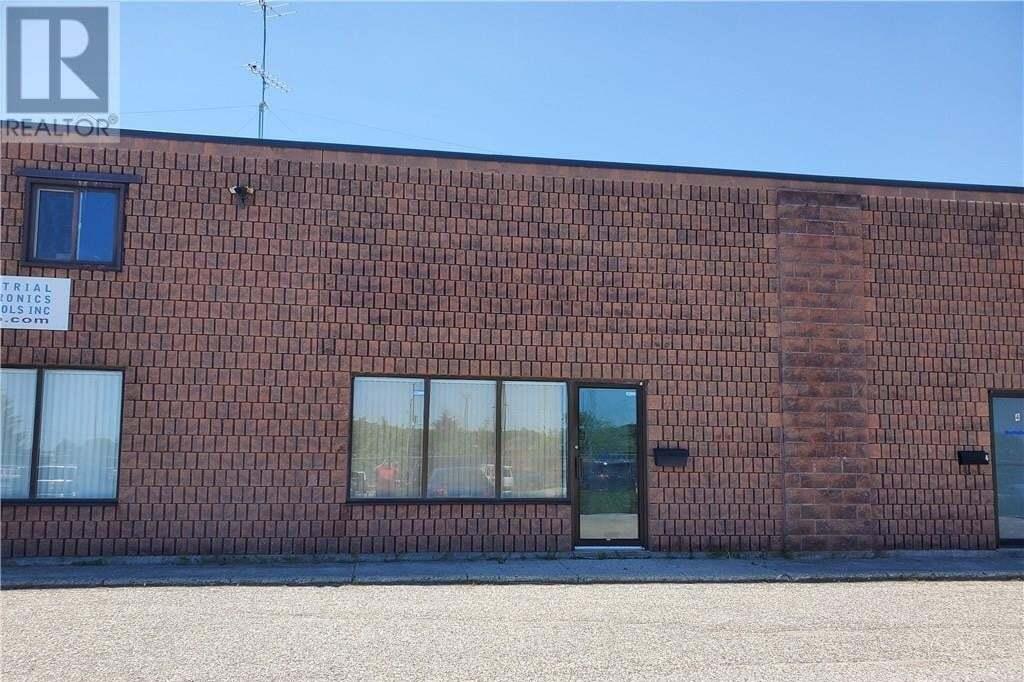 Commercial property for sale at 38 Mcbrine Pl Kitchener Ontario - MLS: 30814307