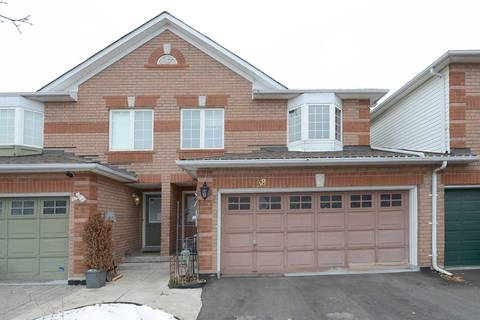 Townhouse for sale at 38 Mccreary Tr Caledon Ontario - MLS: W4387507