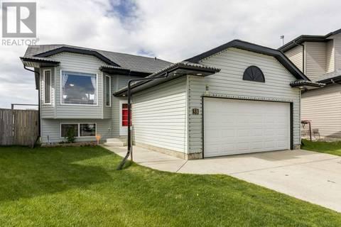 House for sale at 38 Mcdougall Cs Penhold Alberta - MLS: ca0169130