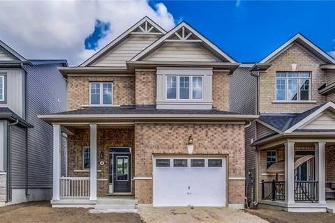 House for sale at 38 Mcfarlane Cres Centre Wellington Ontario - MLS: X4445232