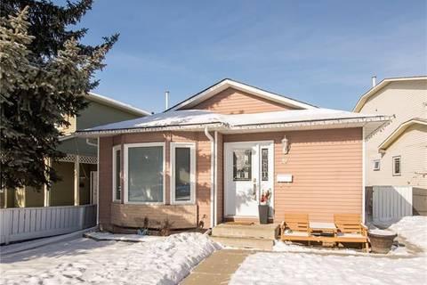 House for sale at 38 Mckernan Pl Southeast Calgary Alberta - MLS: C4287572