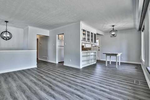 House for sale at 38 Meldazy Dr Toronto Ontario - MLS: E4803613