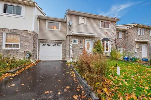 Townhouse for sale at 38 Michael Dr Richmond Hill Ontario - MLS: N4639208