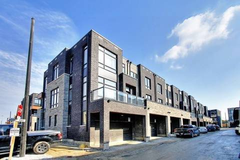Townhouse for sale at 38 Mogul Rd Vaughan Ontario - MLS: N4688980