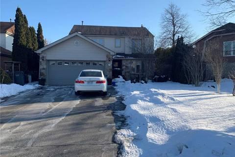 House for sale at 38 Montcalm Pl Brampton Ontario - MLS: W4704499