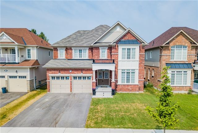 For Sale: 38 Mount Crescent, Essa, ON | 4 Bed, 4 Bath House for $694,500. See 19 photos!