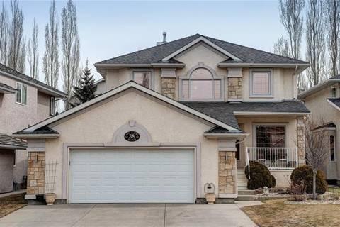 House for sale at 38 Mt Kidd Rd Southeast Calgary Alberta - MLS: C4236521