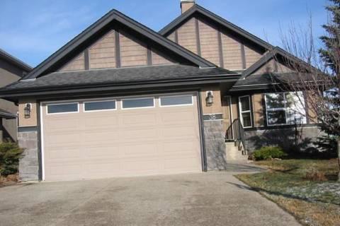 House for sale at 38 Muirfield Blvd Lyalta Alberta - MLS: C4236498