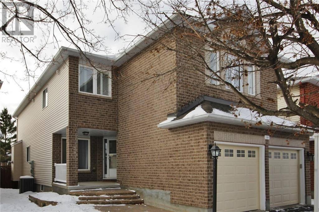 House for sale at 38 Nakota Wy Ottawa Ontario - MLS: 1175921