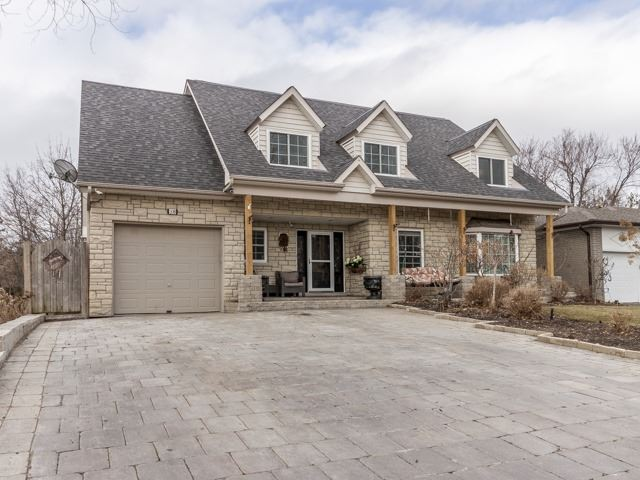 Sold: 38 Netherford Road, Vaughan, ON