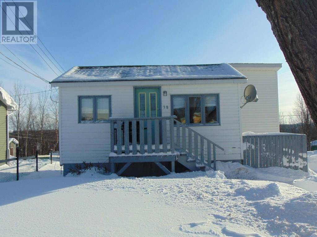 House for sale at 38 Newtown Rd Bishop's Falls Newfoundland - MLS: 1209716