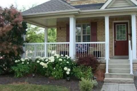 Townhouse for rent at 38 Niagara On The Green Blvd Niagara-on-the-lake Ontario - MLS: X4780257