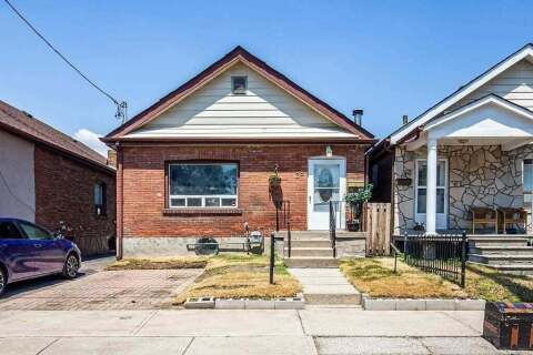 House for sale at 38 Nickle St Toronto Ontario - MLS: W4825790